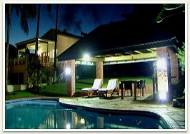Whale Song Guest House St. Lucia VIDEO